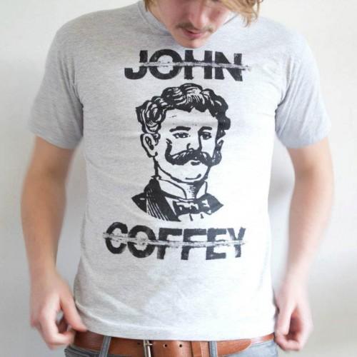 Moustache Shirt 'Classique'