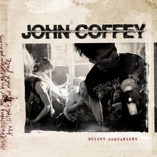 CD 'Bright Companions'